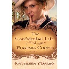 Eugenia cooper