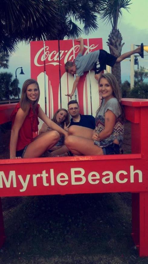 Myrtle Beach 2017